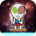 Skater Aliens