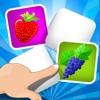 ABC Gedächtnis-Spiel Für Kinder - Lernen Mit Obst und Gemüse