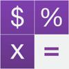 Income Calculator Icon