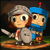 Costume Quest - Double Fine Productions, Inc.