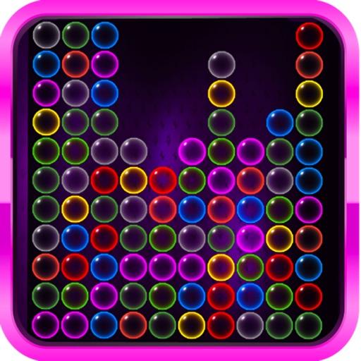 Bubbles Burst Lite iOS App