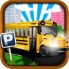 SCHOOL BUS - Free Parking Games