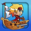 Adventure Pirates FREE HD