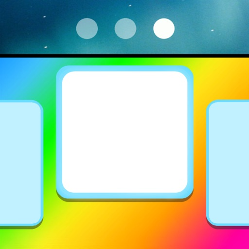 Luma – Colored Dock And Status Bar Backgrounds For Your Wallpaper