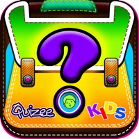 Quizee Kids app review - appPicker