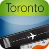 Toronto Airport (YYZ) Flight Tracker Air Radar Canada Pearson