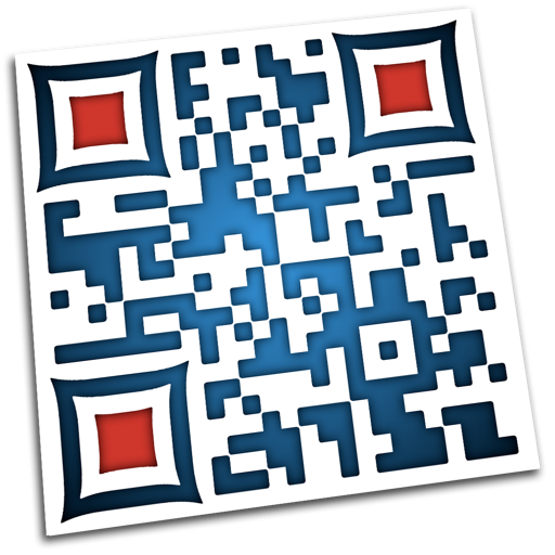 Icone iQR codes - QR Code Art Studio