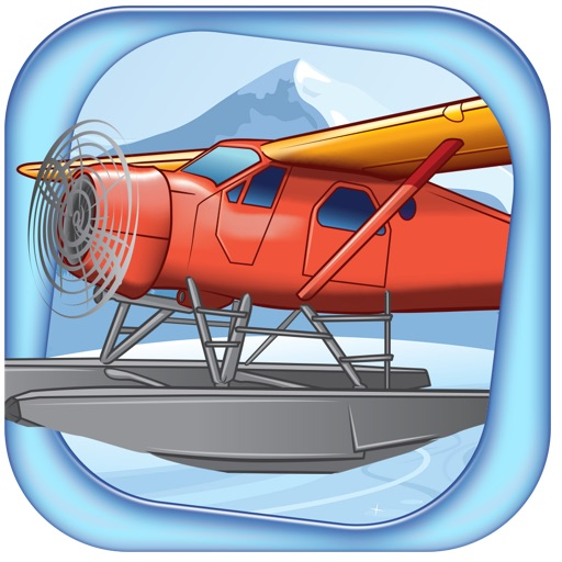 Rescue Planes Challenge - Fly Into the Fire iOS App
