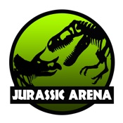 Jurassic Arena Dinosaur Arcade Fighter Hack Gold and Diamonds (Android/iOS) proof