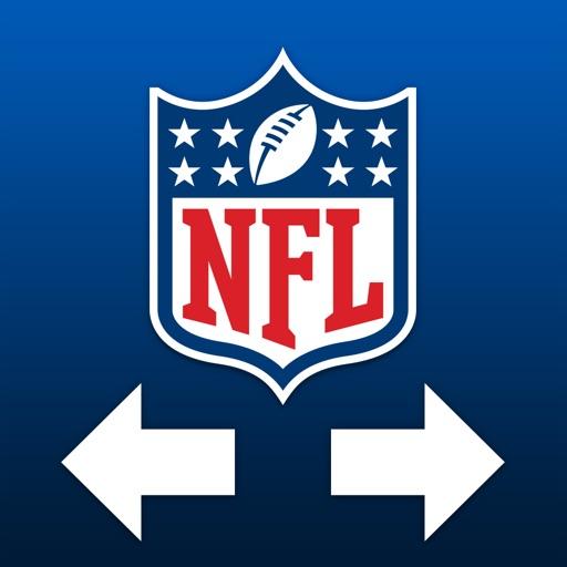 NFL Rush Pick Em iOS App