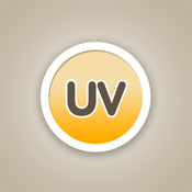 UVmeter - Check your UV Index icon