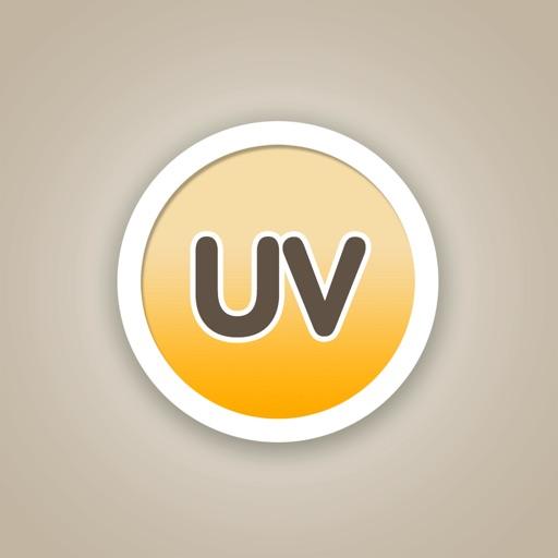 紫外线指数:UVmeter