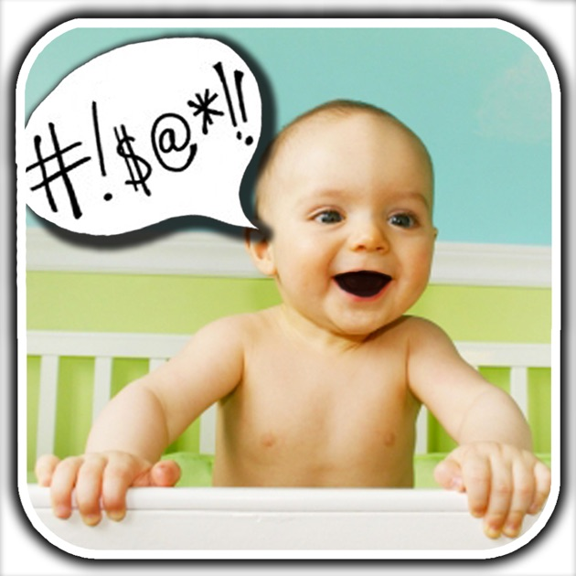 My Talking Baby Record Your Talk Maker Of Funny Mouth Photos And Videos You Can Watch For Free On The App