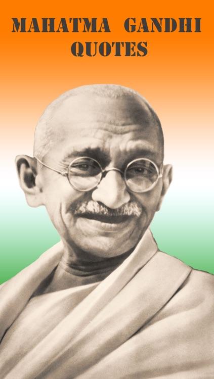 Mahatma Gandhi Quotes by Vishal Jani