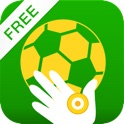 Footballers Health: Improve Concentration, Reaction, Endurance, Pulse, Vision, Coordination, Relieve Muscle Cramp, Back and Knee Pain with Chinese Massage Points - FREE Acupressure Trainer