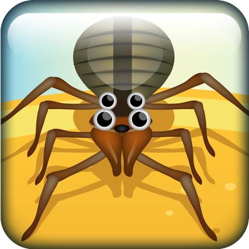 Cell Phone Defense Free iOS App