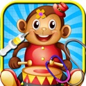 Toy Doctor – Free Surgery, Casual games, Pet doctor games for kids icon