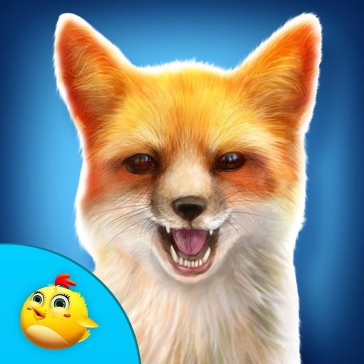 Real Desert Animal Sounds iOS App
