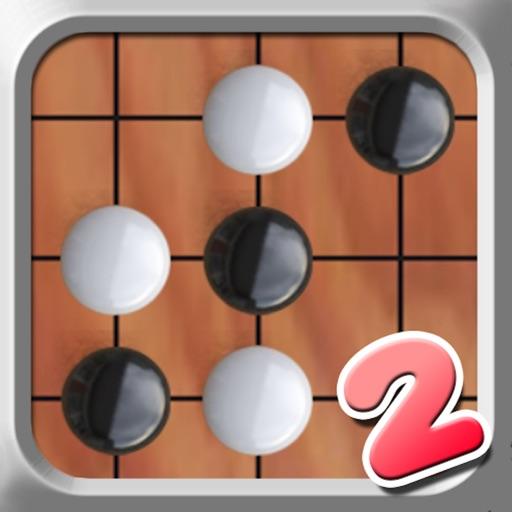 五子棋 Simply Gomoku 2