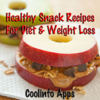 Healthy Snack Recipes For Diet & Weight Loss!