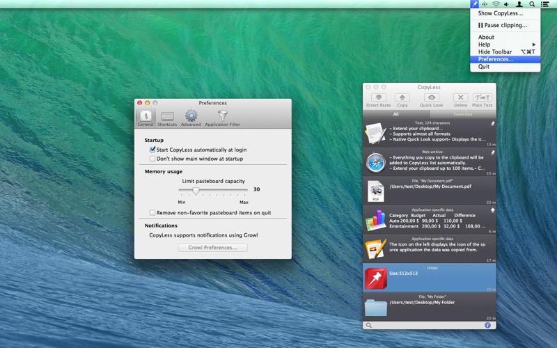 Copyless для mac скачать бесплатно c ключом