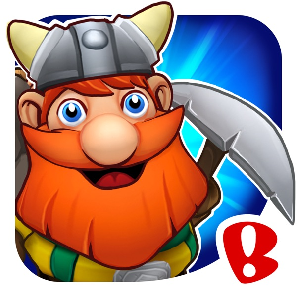 Dwarven Den™ – The Mining Puzzle Game App APK Download For Free On