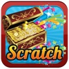 Scratch The Luck - Best Lucky Money Games Simulation Machine for Scratchers
