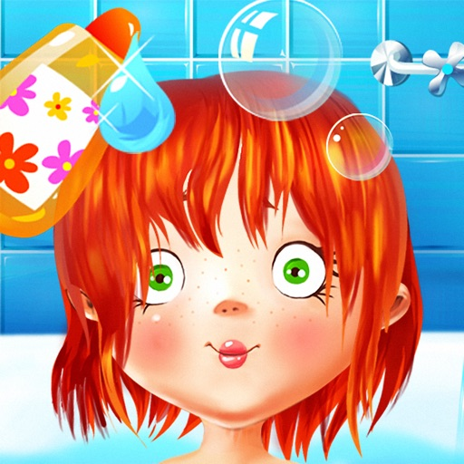 Hello Day: Evening (apps for kids) iOS App
