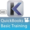 Video Training for QuickBooks Pro/Premier 2010 Basic Level