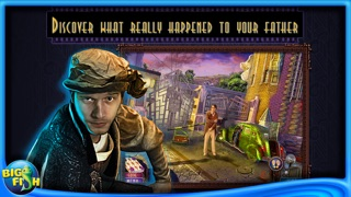 Final Cut: Encore - A Hidden Object Adventure-1