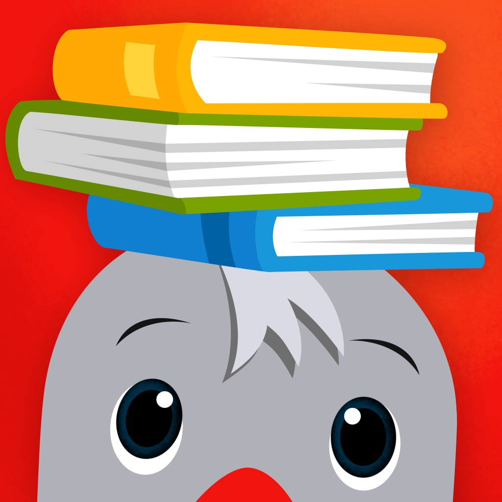 Learn with Homer: Reading & Educational Games