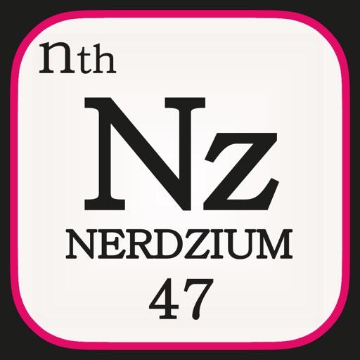 Nerdz47 iOS App