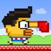 Pixel Punch Fight - Play Free 8-bit Retro Pixel Fighting Games