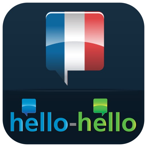 Hello-Hello法语  (for iPhone)【法语学习】