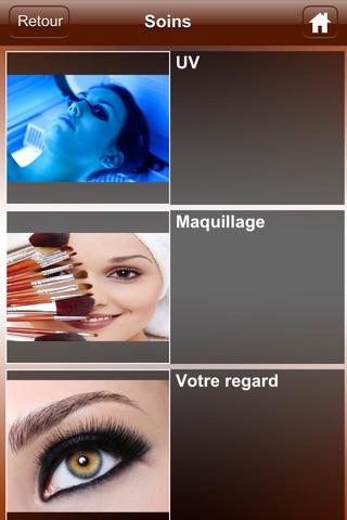 L'Elégance pour L screenshot 2
