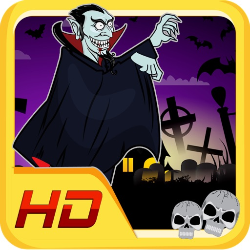 Run Til Dawn Free - A haunting, addictive, halloween running game