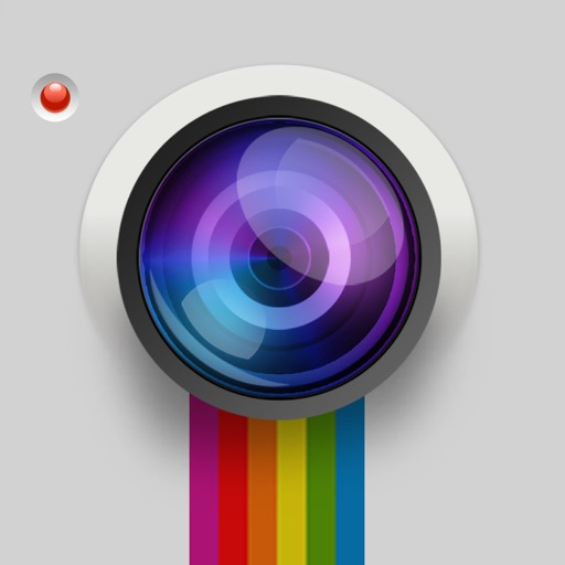 iPhoto Editor - All PS Effects In One Photo Editor App for Instagram,Snapchat,Pinterest,Path,Hotmail iOS App