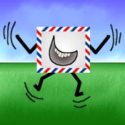Singing Postcard icon