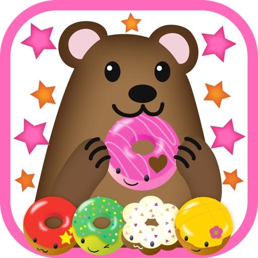 Donuts Tower - Donut! Donuts! Doughnuts! - iOS App