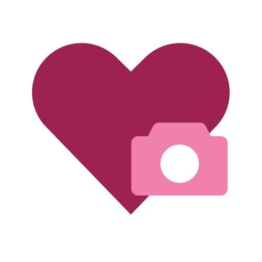 夫妻相测试LoveCalc:Photo(小游戏)