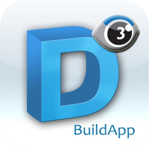 BuildApp Viewer iOS App