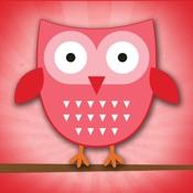 Colour Owls [iPad]