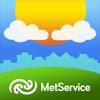 MetService - MetService  artwork