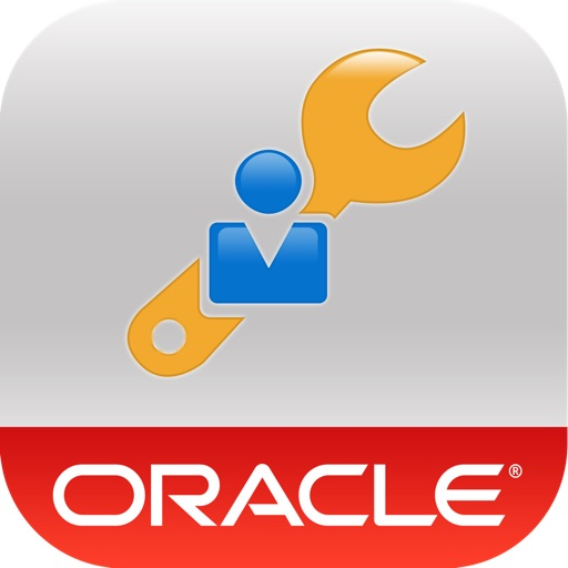 Oracle ADF In Touch