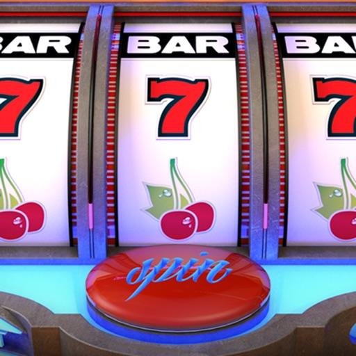 Simple slot machine java