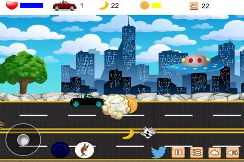 Drive Chimp Drive screenshot 1