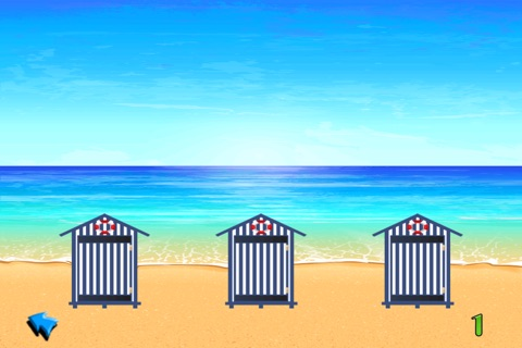 Beach Hut Babes FREE - Addictive Guessing Game screenshot 3