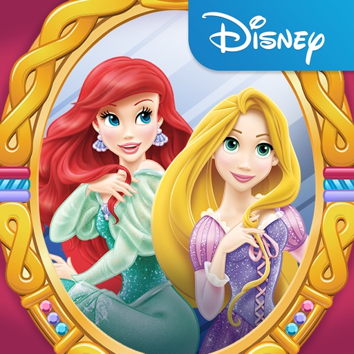 Disney Magic Mirror