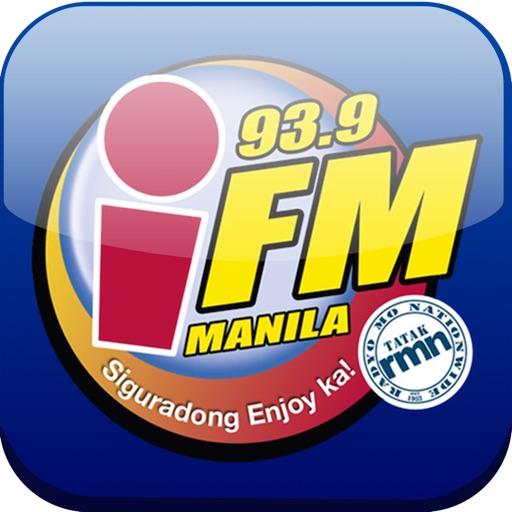 iFM93.9 iOS App