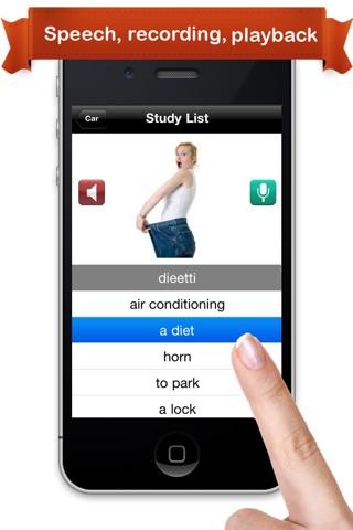 Learn Finnish ™ screenshot 3